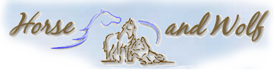 Horse & Wolf School of Healing
