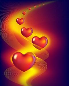 Heart Stream_7585815