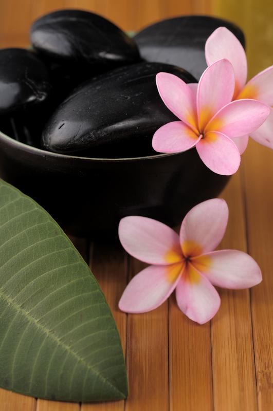 Ili Ili Hot Stone Massage Stone Massage Hawaiian Stone Massage Yvonne George Horse