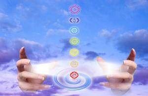 Chakra Healing_14820724
